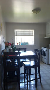 2 bed Clayton Park for August 1