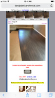 Quality Flooring Installation and REFINISHING - Affordable Price