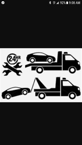 CHEAPEST TOWING SERVICE IN DURHAM REGION!! 289-830-6290