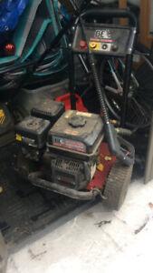 PowerWasher 4000 psi