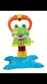 Frog bounce - vtech