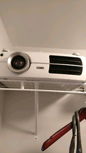 Epson 8350 home cinema projector