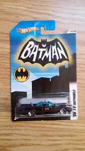 Batman hot wheels.