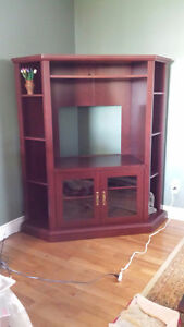 CHERRY CORNER ENTERTAINMENT UNIT