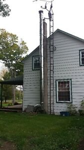 For Sale - Selkirk Chimney