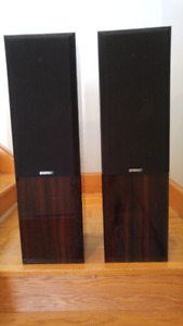 Energy C-4 Speakers $250