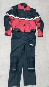 Joe Rocket two piece suit