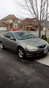 2002 Acura RSX Coupe (2 door) nothing wrong