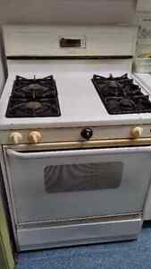 FREE used stove (pick up Monday)