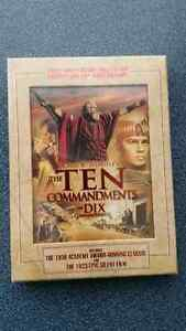 Ten Commandments (1956) 50th Anniversary Collection
