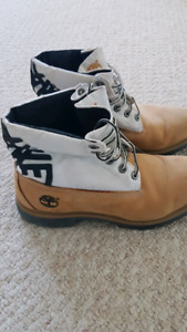 Mens Timberland Boots - Sold PPU
