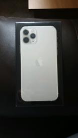 Brand new Iphone 11 pro 64gb