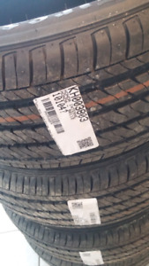 Brand new Summer tires 215/55/16