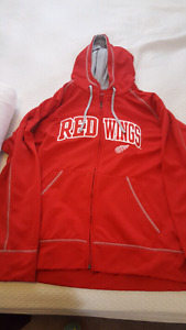 Detroit Red Wings Sweater