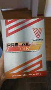 Valentus trim and previal