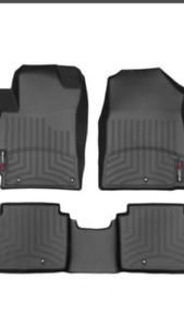 FOR SALE!!! WeatherTech floor mats for 2013 to 2016 Mazda CX-5