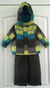 Boys Snow Suit ( Toddler ) .. Size 12-18 Months