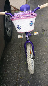 Girls Bike Cycle
