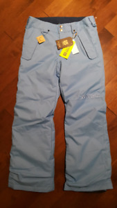 Brand new Burton boy insulated ski & snowboard pant XL (US18)