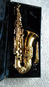 Evette Buffet Crampon saxophone