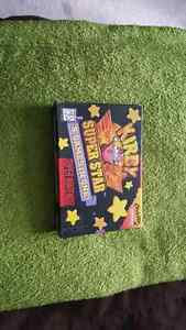 For sale snes super nintendo cib or trade for rare cib sega
