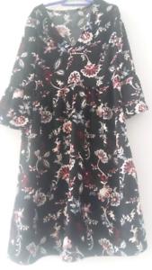 Maternity Dress.size medium . 38/40
