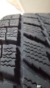 Snow Tires for Sale: Toyo Garit KX 205/50 R16 87H