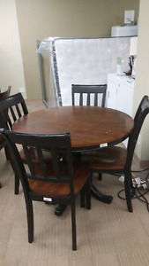 Buy Or Sell Dining Table Sets In Prince George Furniture Kijiji Cla