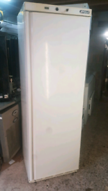 Apollo commercial upright chiller fully working good condition
