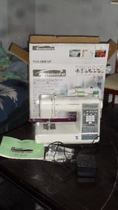 kenmore model 19606 Quilting/ Sewing machine