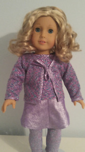 Pleasant Company Outfit for American Girl