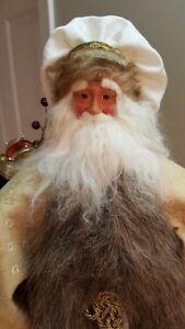 St. Nickolas Christmas Doll Regina Regina Area image 2