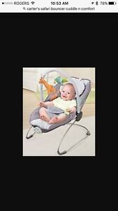 GUC Carters Bouncy Chair London Ontario image 3
