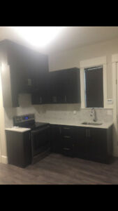 One Bedroom Suite in Richmond with Utilities Included