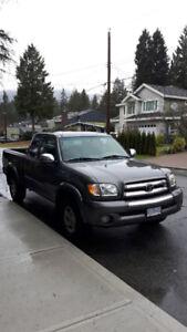 2003 Toyota Tundra Pickup Truck
