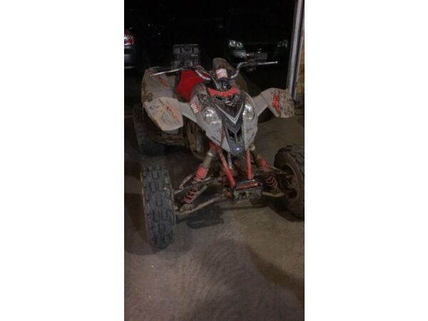 Used 2003 Polaris predator 500