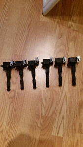 Ignition coils from 2003 E46 320i