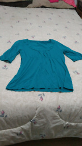 Womens clothing size Med