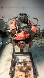 Chev 307 Motor