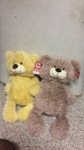 Teddies, small- Medium large size. ALL NEW