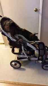Graco stroller  Cambridge Kitchener Area image 4