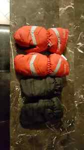 Kids Hot Paws small winter mitts