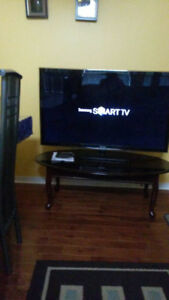 "46"" 6003 Series smart LED TV"