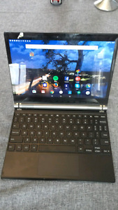 Dell venue 10 7040 avec clavier !