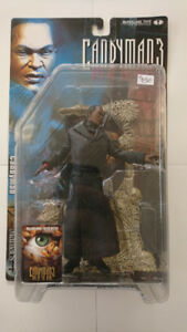 Movie Maniacs Series 4 Candyman 3 Day of the Dead