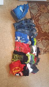 Boys clothes size 10