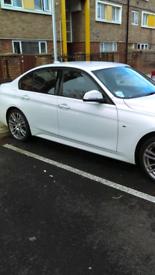 BMW 3 series m sports