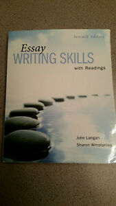 Essay Writing Skills with Readings 7th Edition
