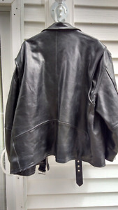 5XL Motorcycle Jacket