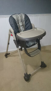 Baby Stroller, High Chair, Swing, Exersaucer and Bouncer Windsor Region Ontario image 3